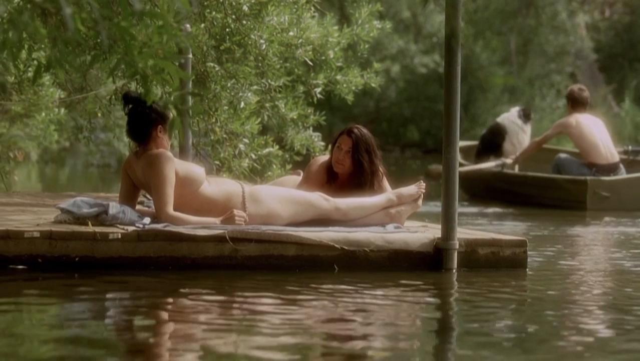 dare public nude video