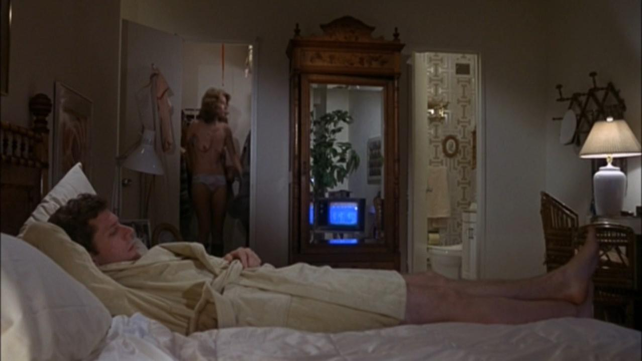 Jill clayburgh nude, topless pictures, playboy photos, sex scene uncensored
