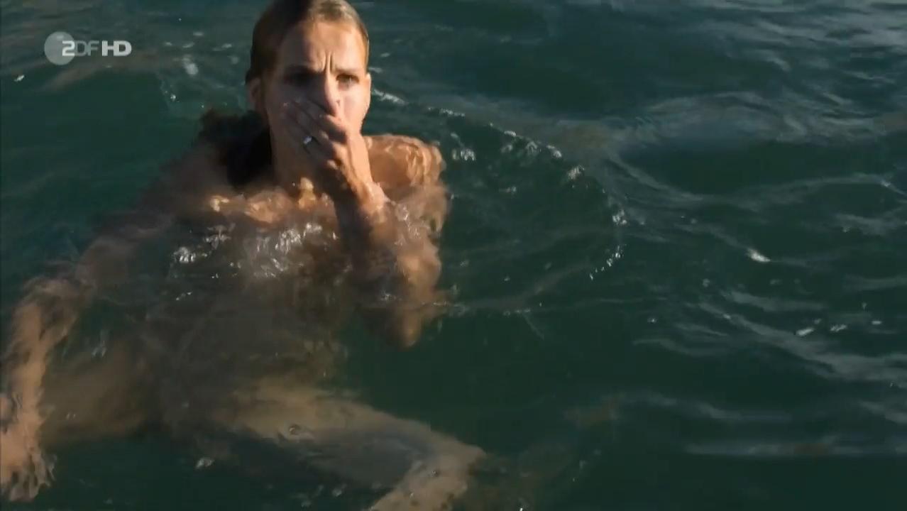 Wedhorn  nackt Tanja Geheimnisvolle Aktfotos: