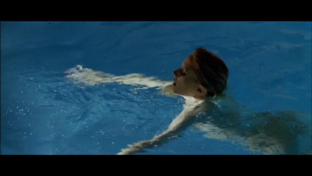 Morgan Fairchild nude - The Seduction (1982)