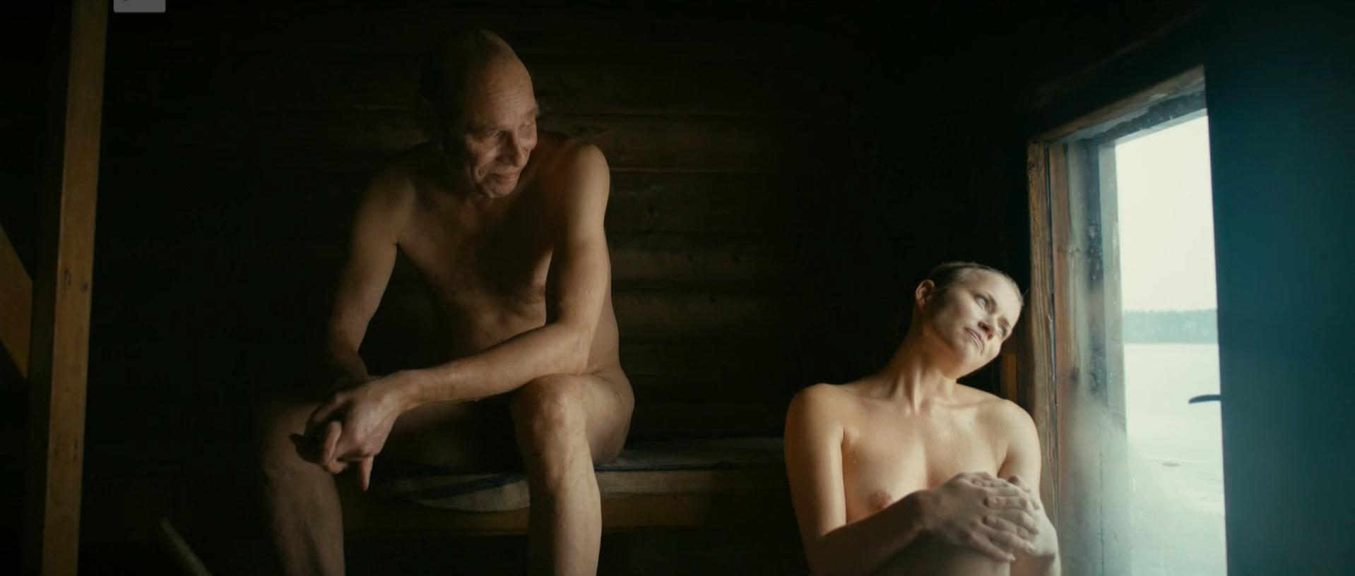 Minka kuustonen naked