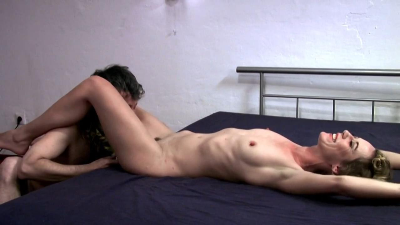 Beatrice Manowski nude, Eva Medusa Guehne nude - Chapter XXX (2014)
