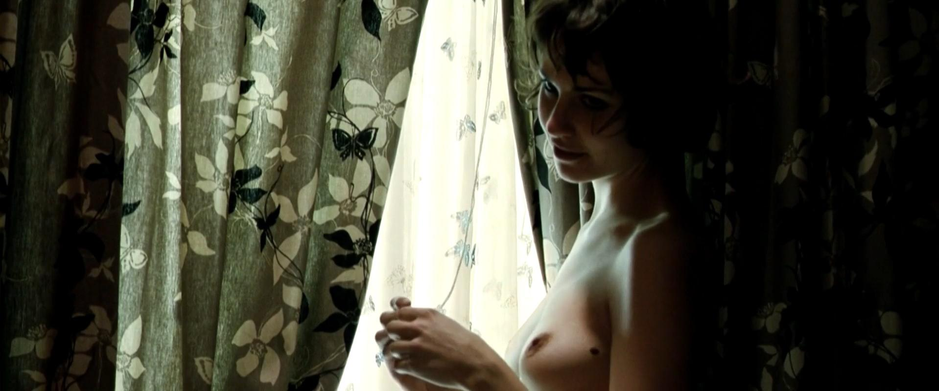 Tuppence Middleton nude - Cleanskin (2012)