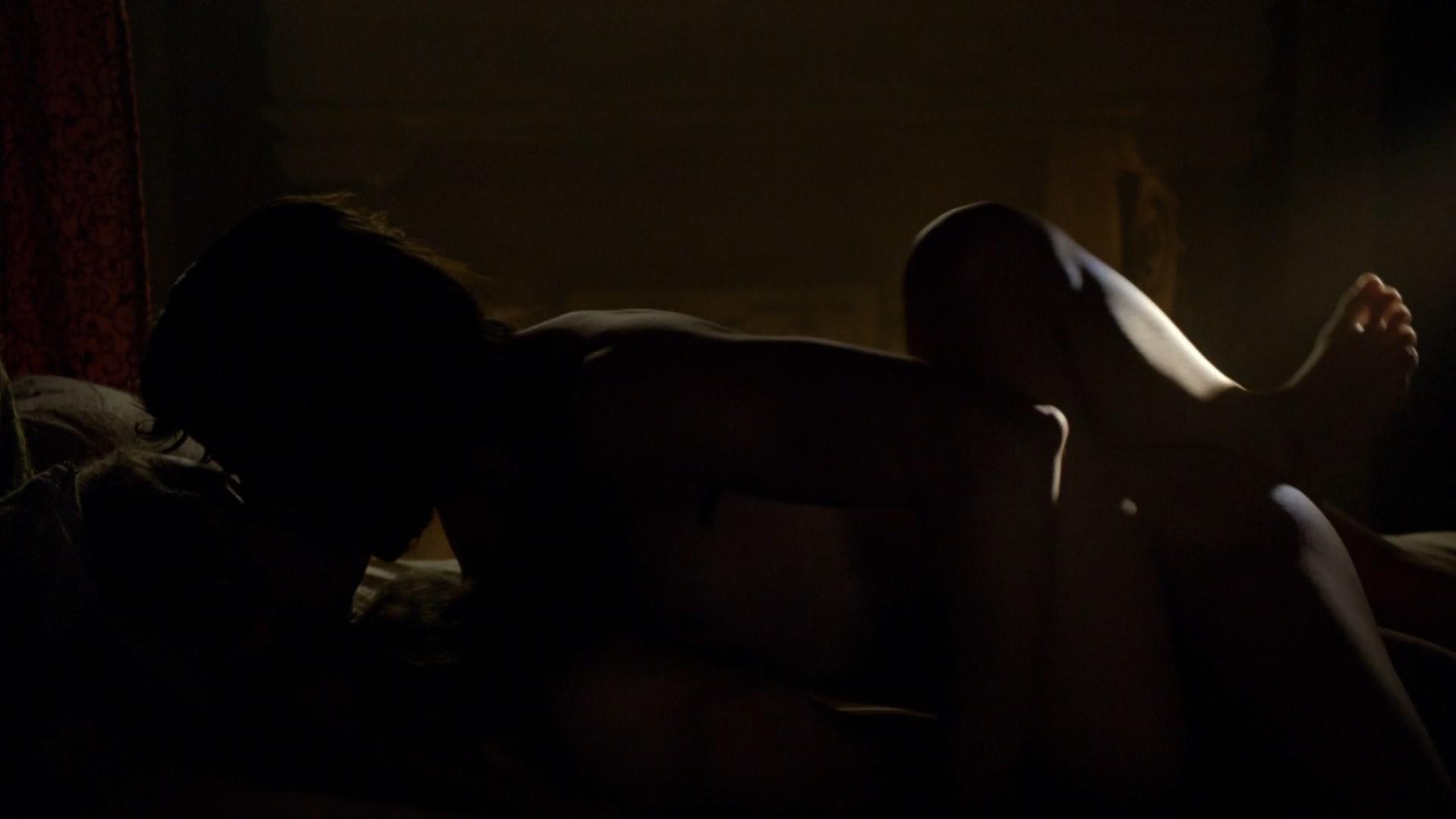 Ruta Gedmintas nude - The Borgias s01e06 (2011)