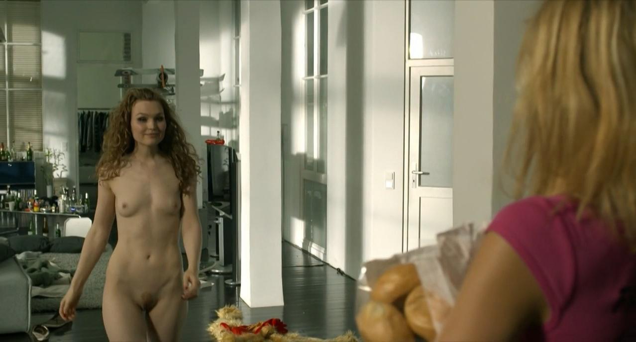 Lucrezia Phantazia nude - Das Hochzeitsvideo (2012)