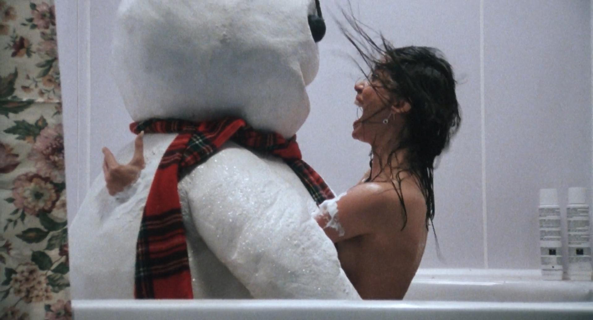 Mexican tv hostess nude