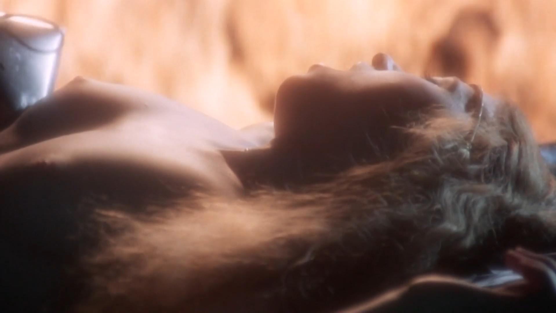 Cherie Lunghi nude, Katrine Boorman nude, Helen Mirren nude - Excalibur (1981)