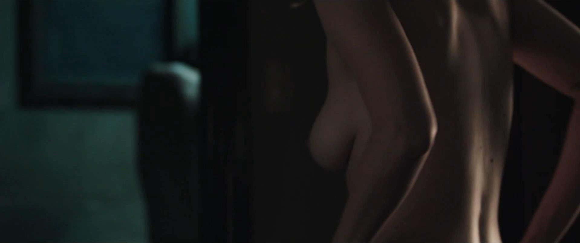Leeanna Walsman nude - Dawn (2015)