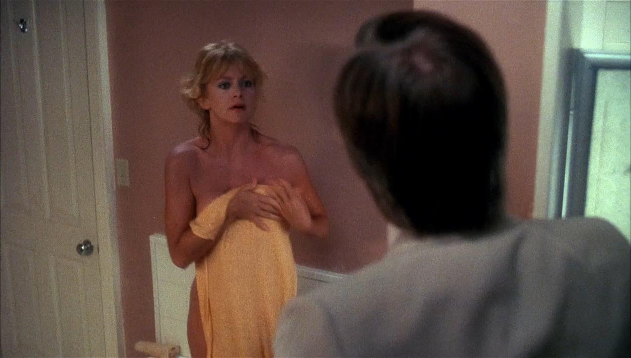 Naked goldie hawn wildcats