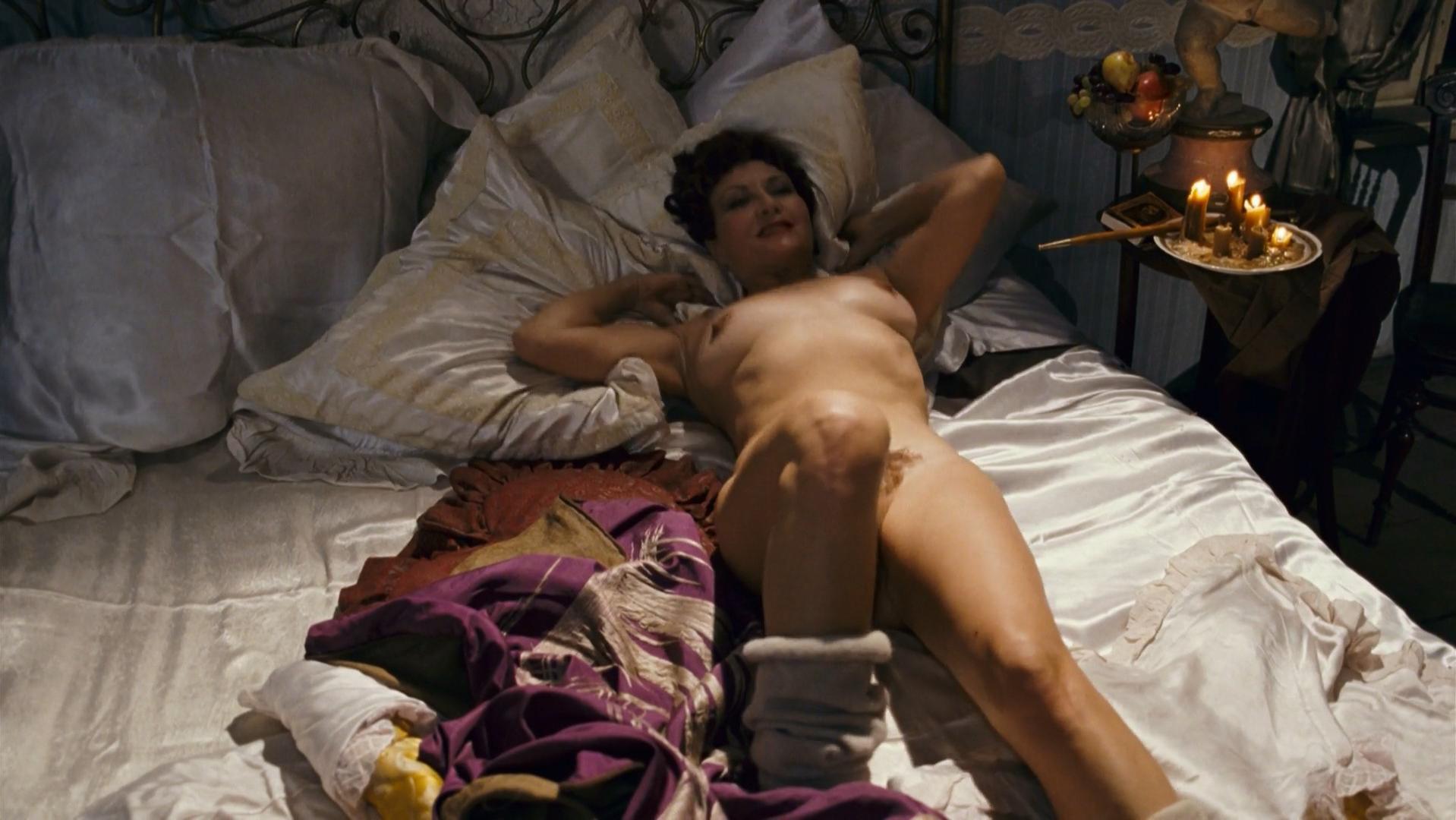 Liliya Makeeva nude - Andersen. Life without love (2006)