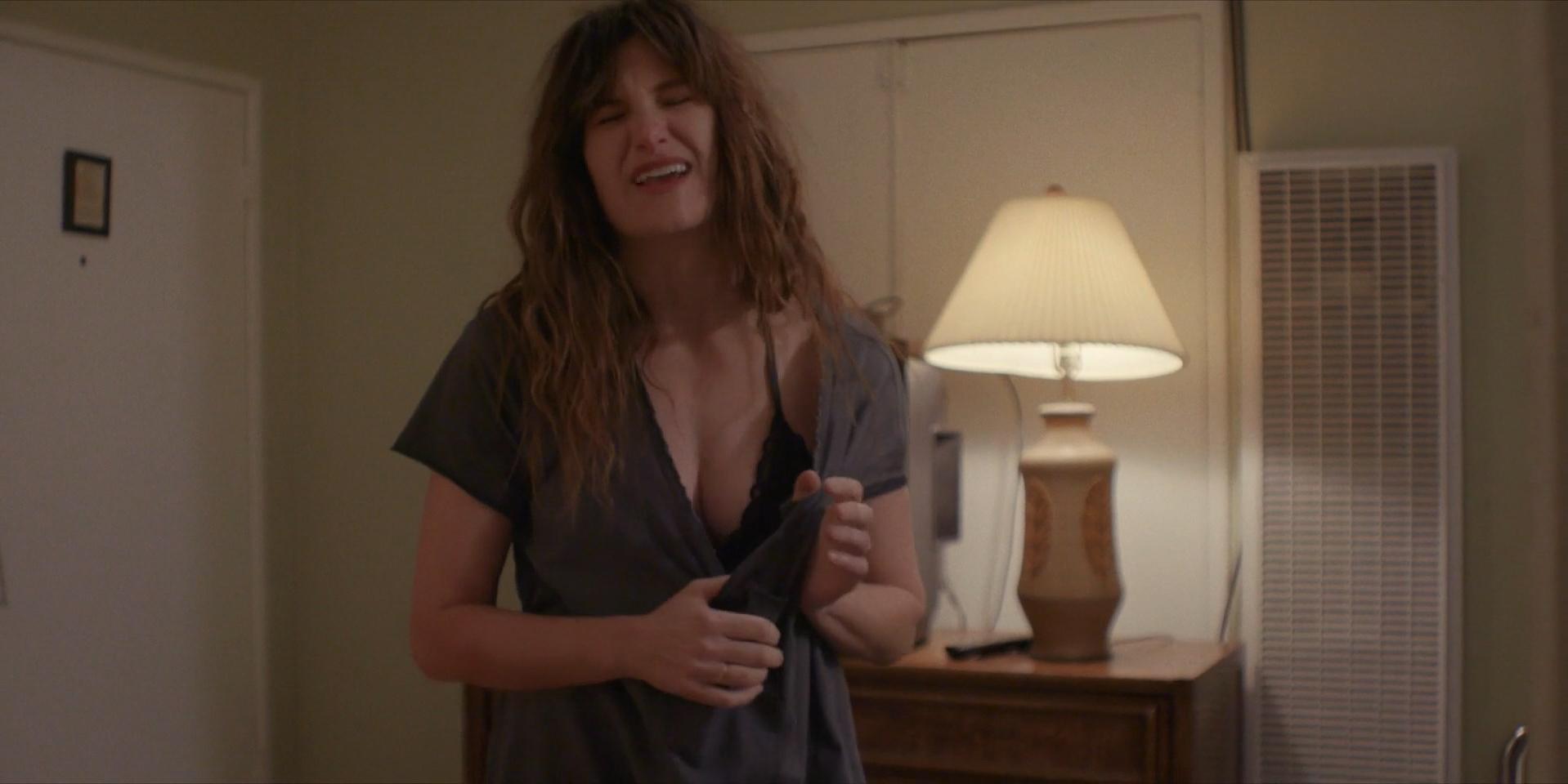 Kathryn Hahn nude - I Love Dick s01e07 (2017)