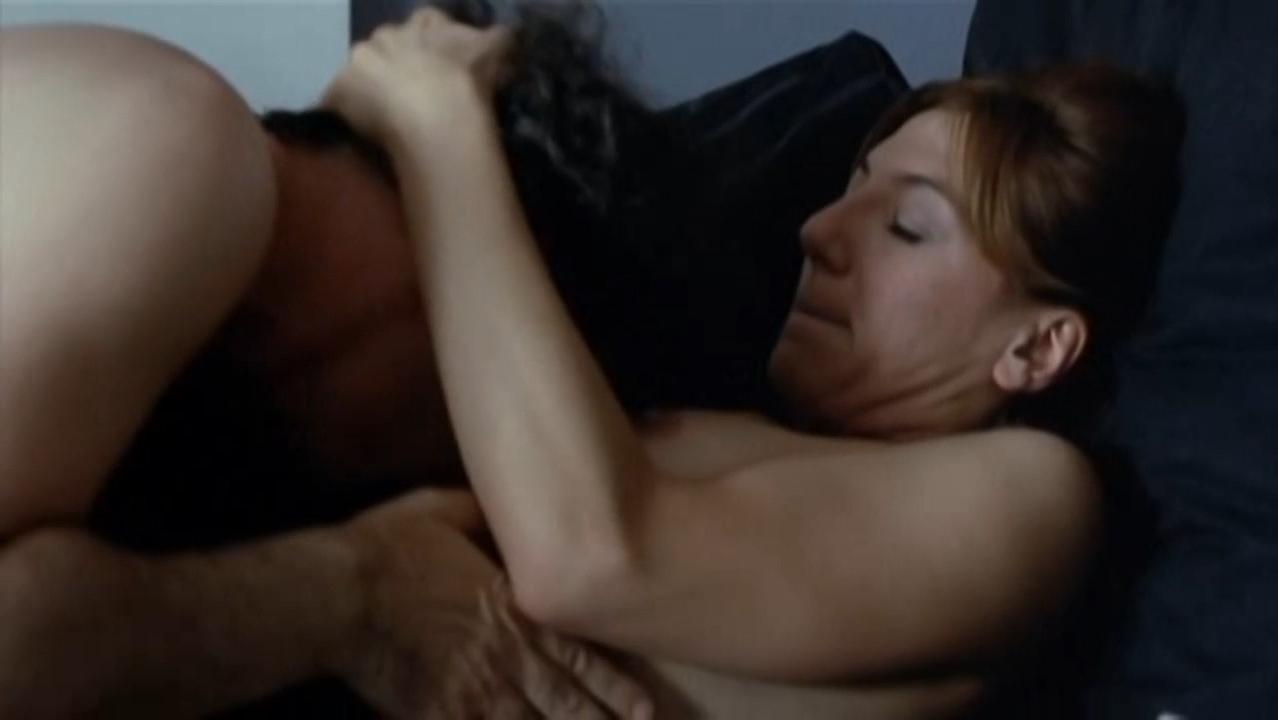 Daria Lorenci nude - Neka ostane medju nama (2010)