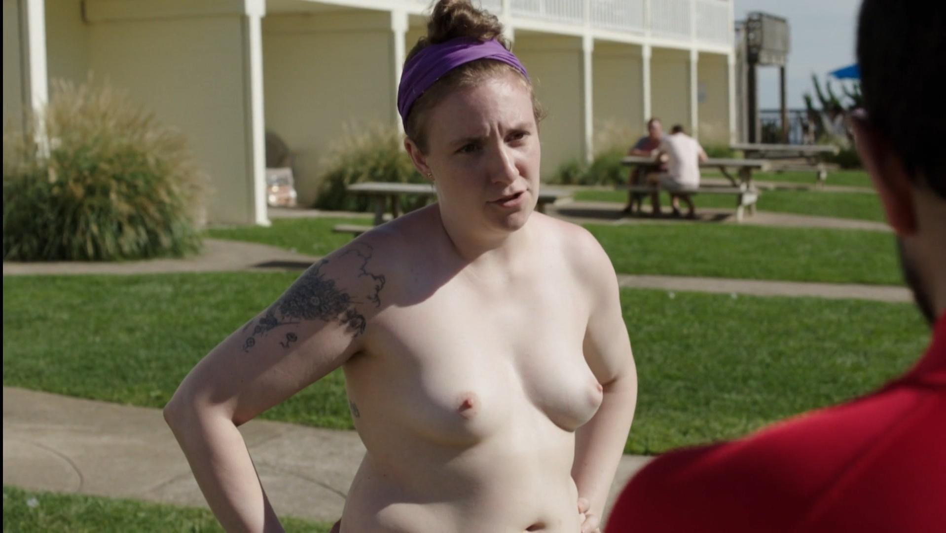 Nude Lena Dunham nude (29 photos), Sexy, Sideboobs, Twitter, panties 2006