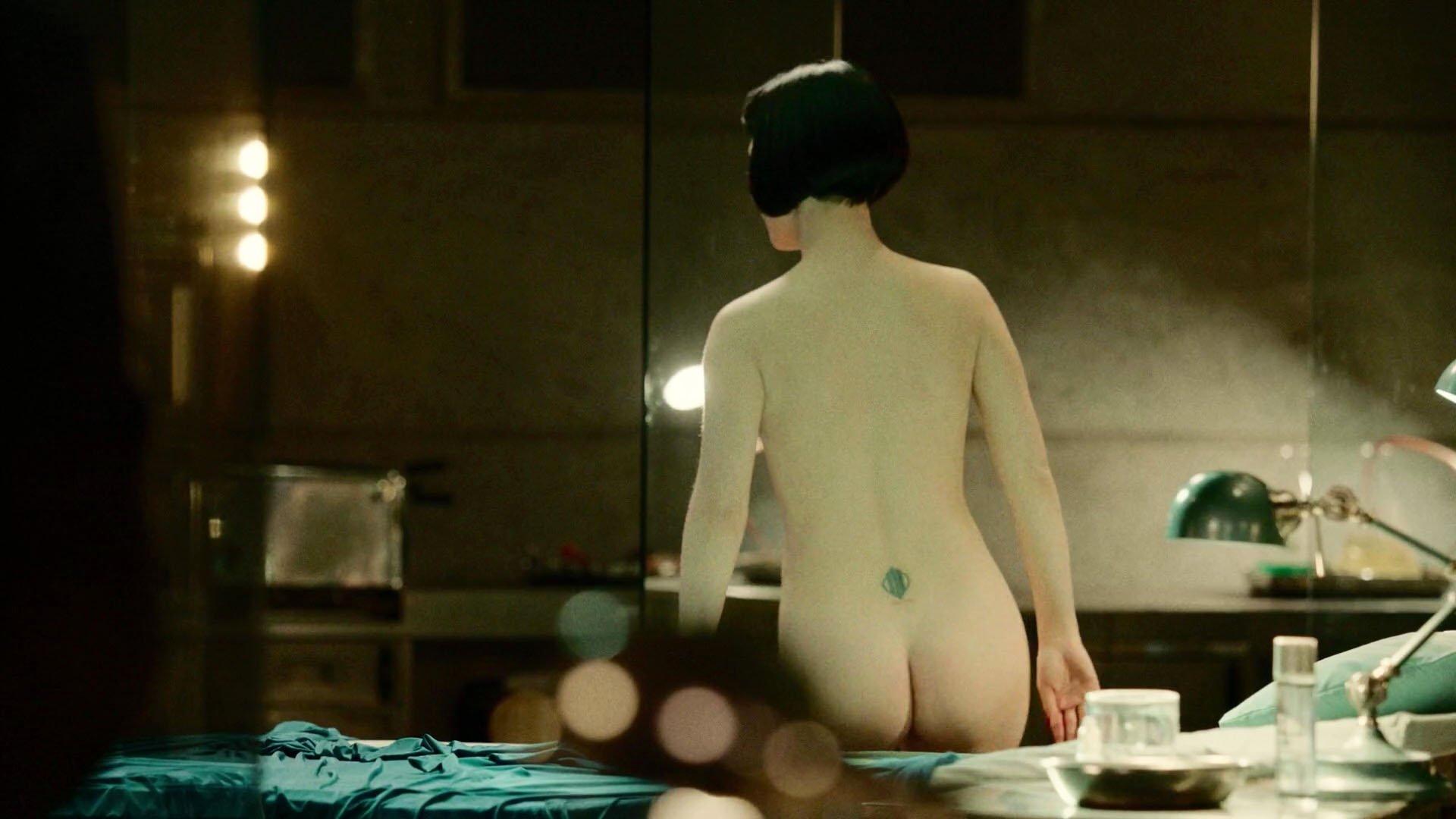 Marama Corlett nude - Blood Drive s01e06 (2017)