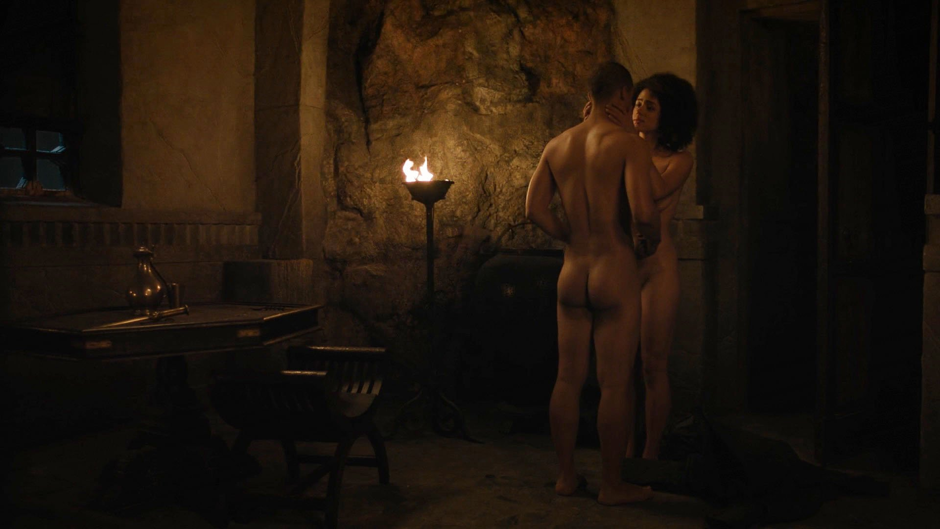 Nathalie Emmanuel Nude The Full Pic Photo Collection Black Celebs Leaked
