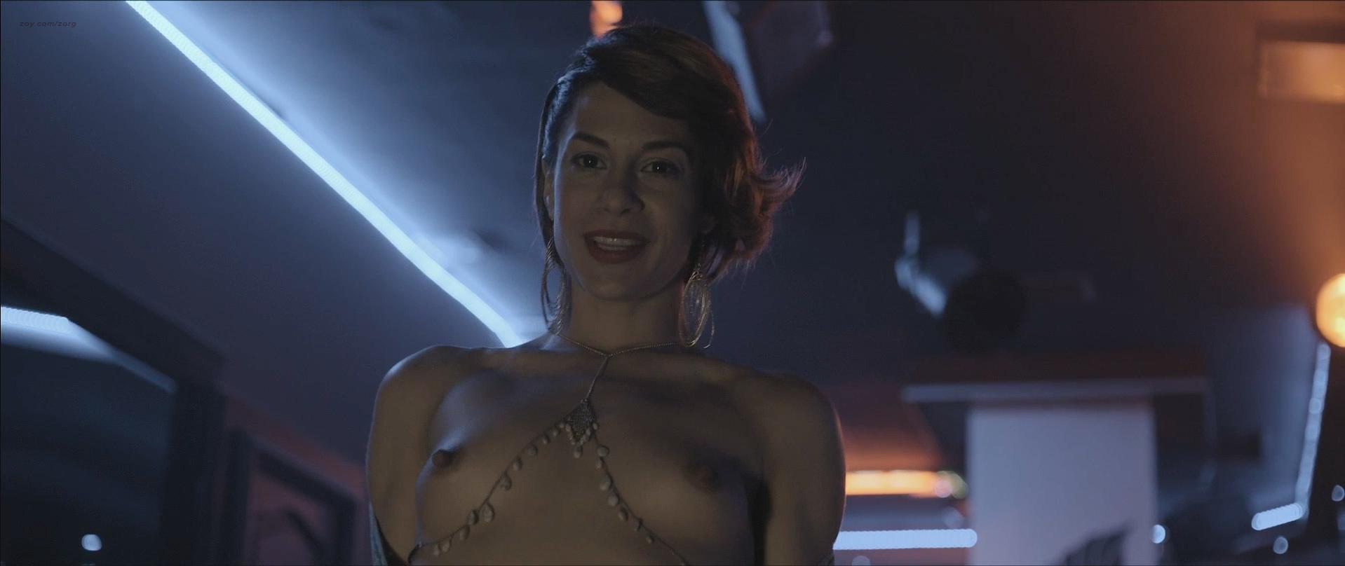 Adriana Camara nude, Alejandra Lorente nude - Sicarivs: La noche y el silencio (2015)