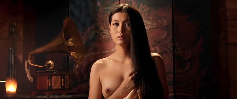 Arpa Pawilai nude, Karnpitchar Ketmanee nude - Mae Bia (2015)