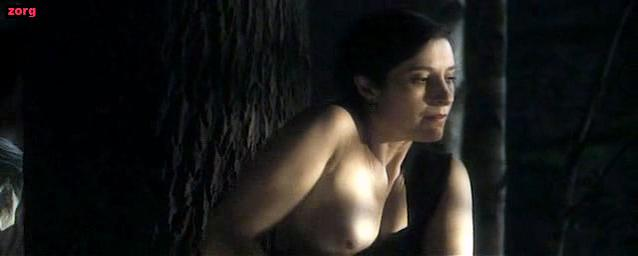 Assumpta Serna nude, Amira Casar nude - The Piano Tuner of Earthquakes (2005)