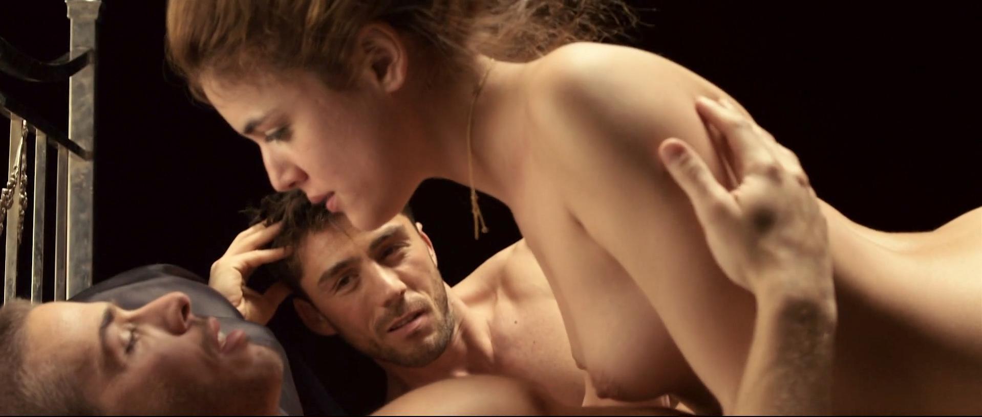 фильм про любовь секс