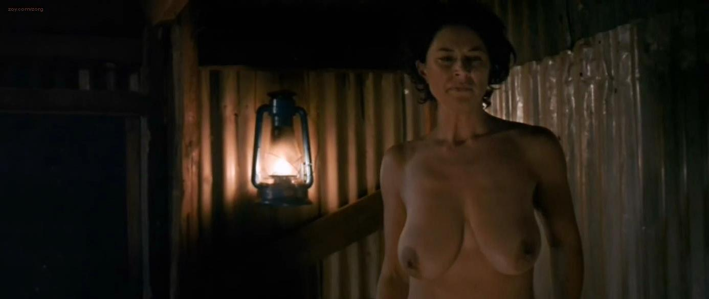 Belinda Stewart-Wilson nude - All That Way for Love (2011)