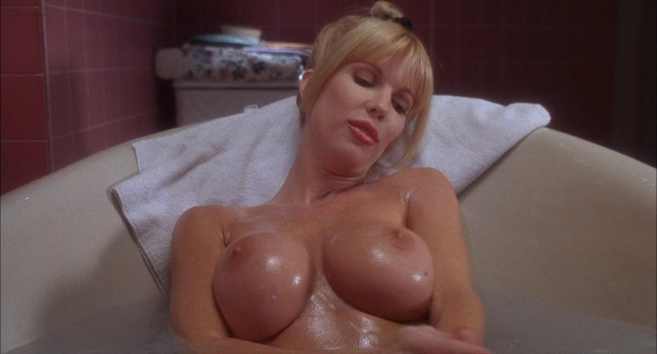 Brenda Bakke nude, Peggy Trentini nude, Tina Hollimon nude, Chasey Lain nude - Tales From The Crypt: Demon Knight (1995)