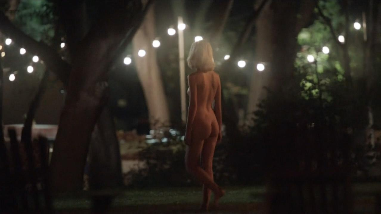 Caitlin FitzGerald nude - Masters of Sex s04e06 (2016)