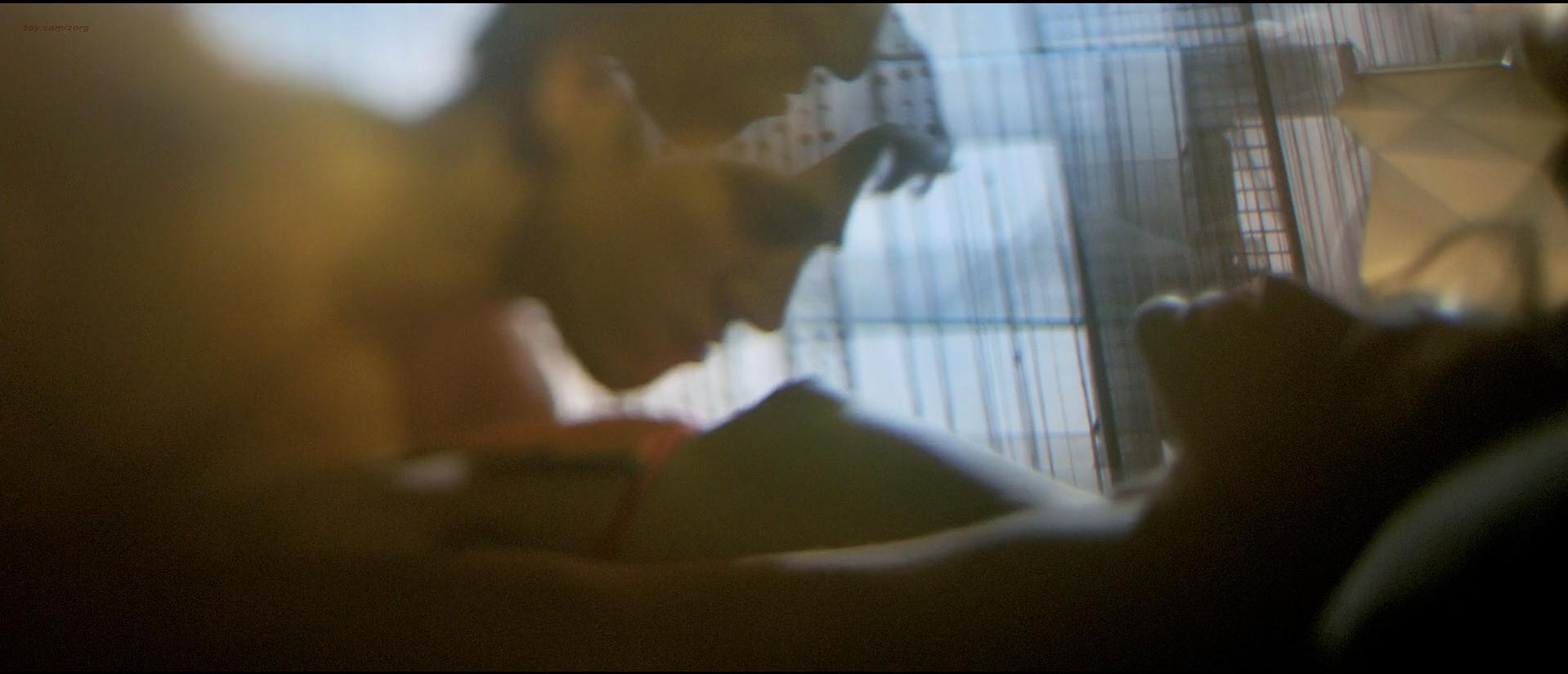 Calu Rivero nude, Annie Fink nude, Agustina Simonini nude - Thesis on a Homicide (2013)