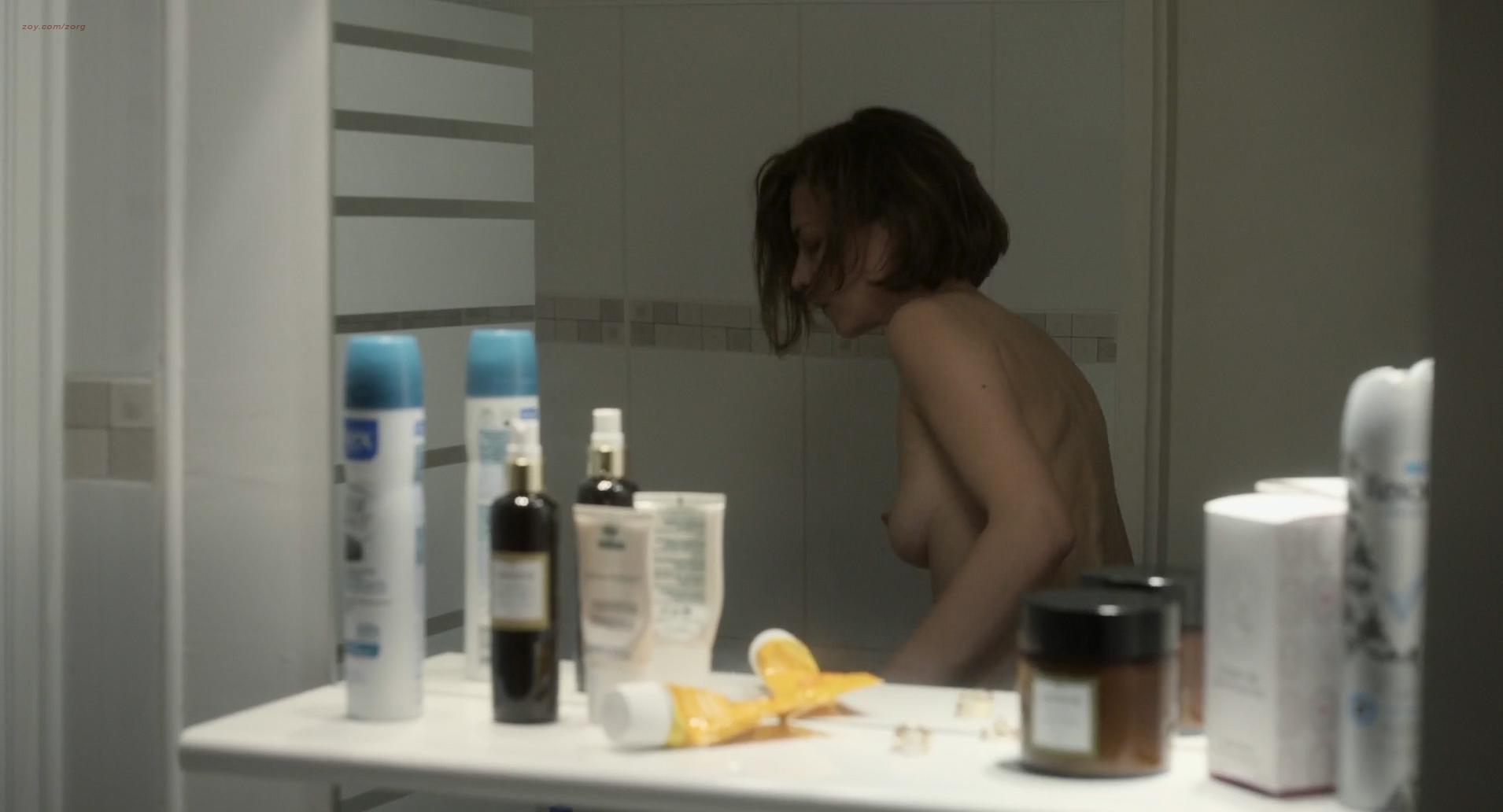 Celine Sallette nude - Je vous souhaite d'être follement aimee (2015)