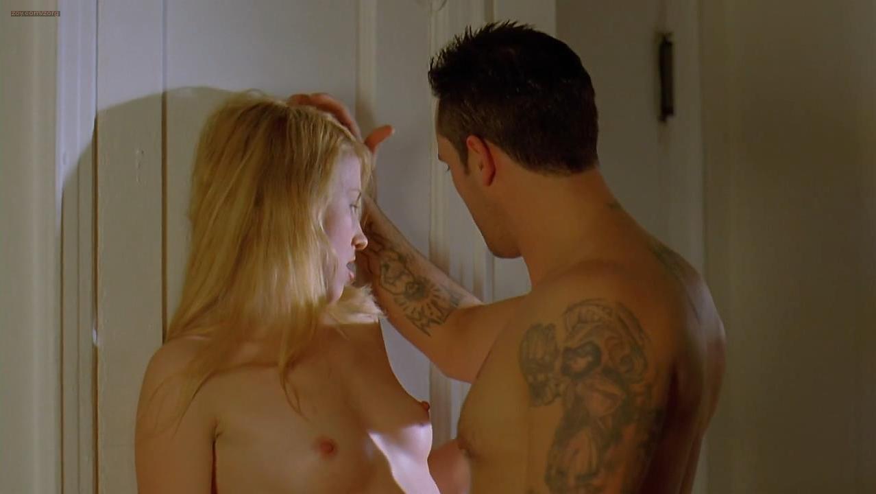 Charlee Danielson nude - Bad Biology (2008)