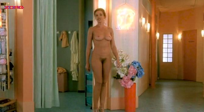 Claire Nebout nude, Audrey Tautou sexy, Helene Fillieres nude - Venus beaute (1999)