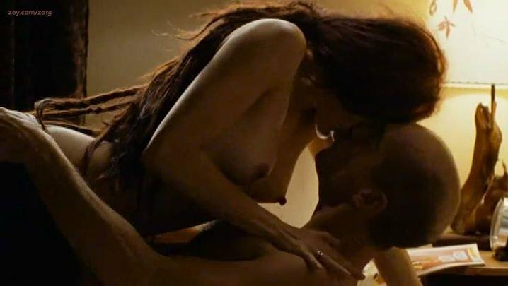 Clara Furey nude, Danielle Hubbard nude - CQ2 (2004)