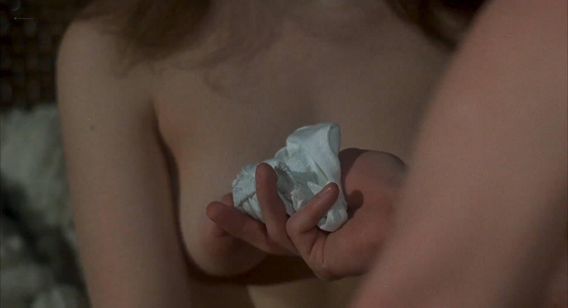 Diane Franklin nude - Amityville 2 (1982)