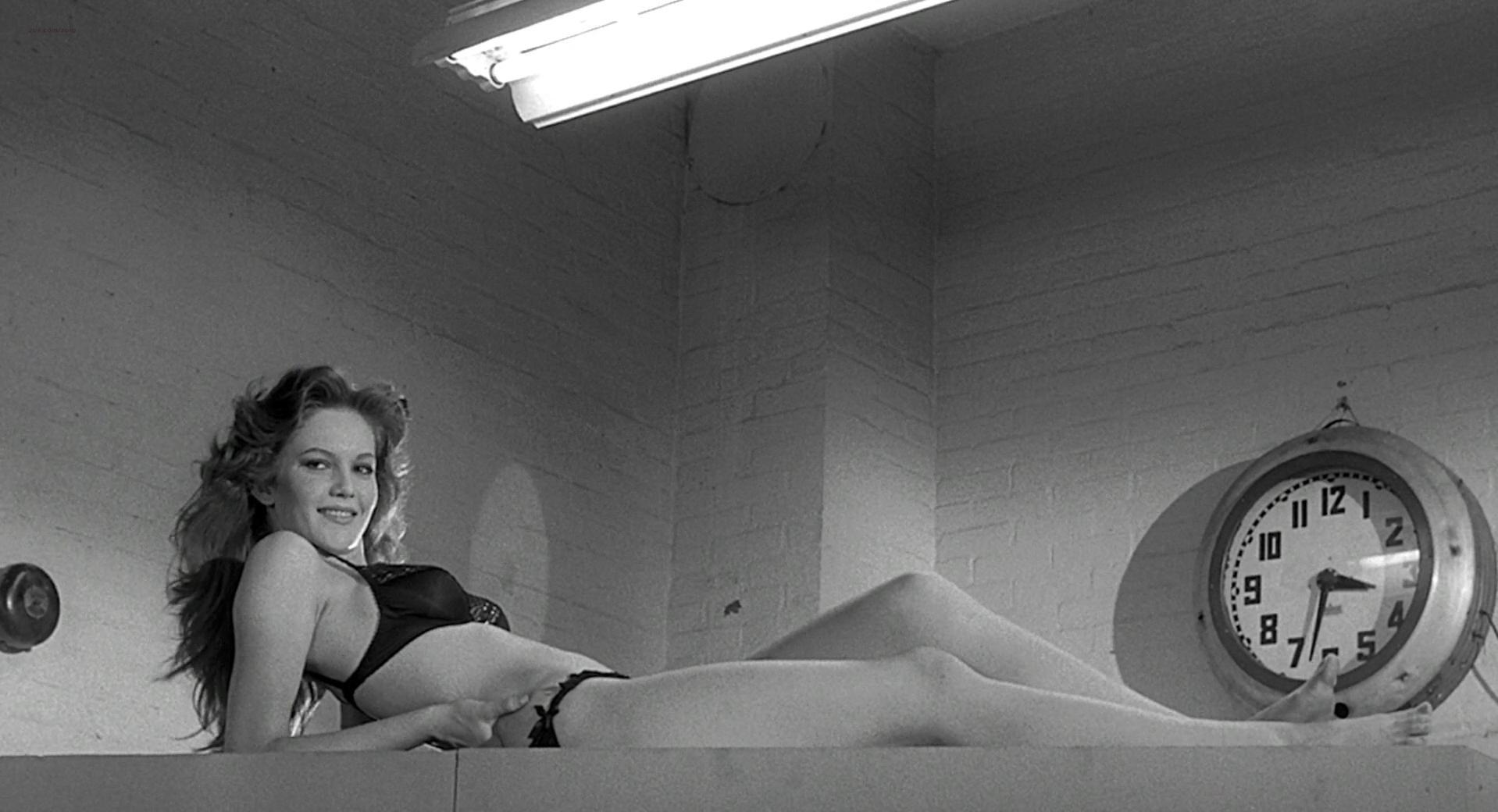 Diane Lane sexy - Rumble Fish (1983)