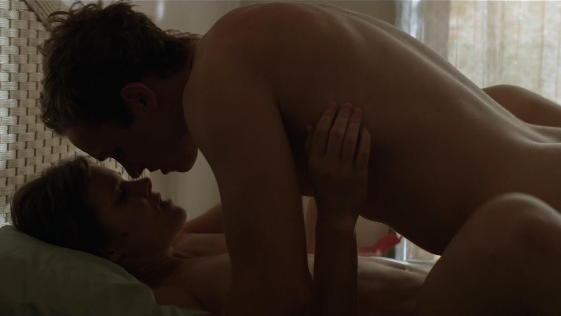 Ellen Wroe nude, Daniella Alonso sexy - Animal Kingdom s01e09 (2016)