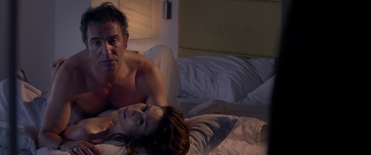Elsa Zylberstein nude - Un Plus Une (2015)