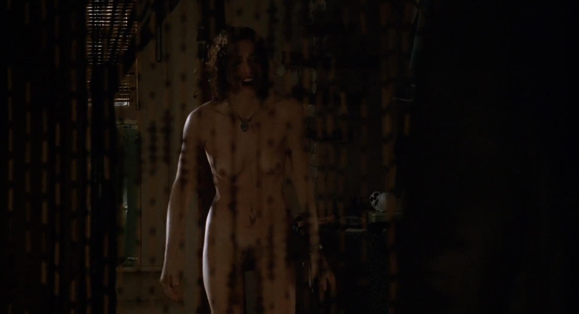 Embeth Davidtz nude - The Gingerbread Man (1998)