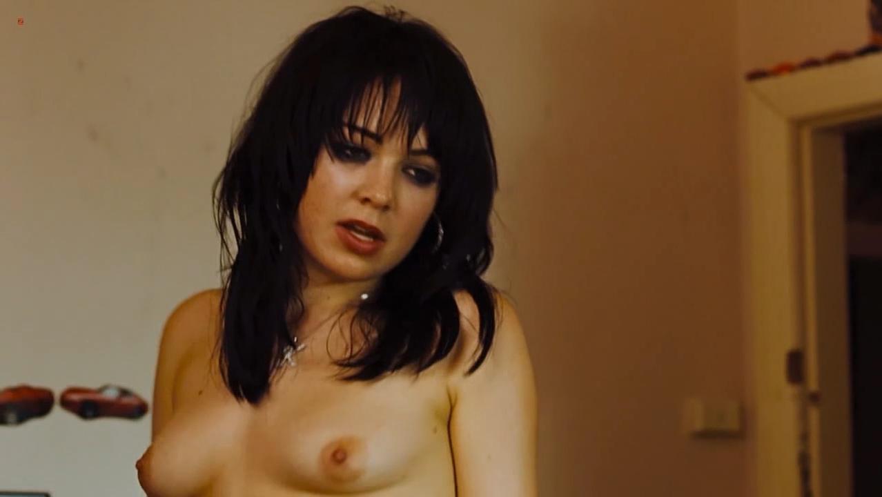 Emily Barclay nude - Suburban Mayhem (2006)