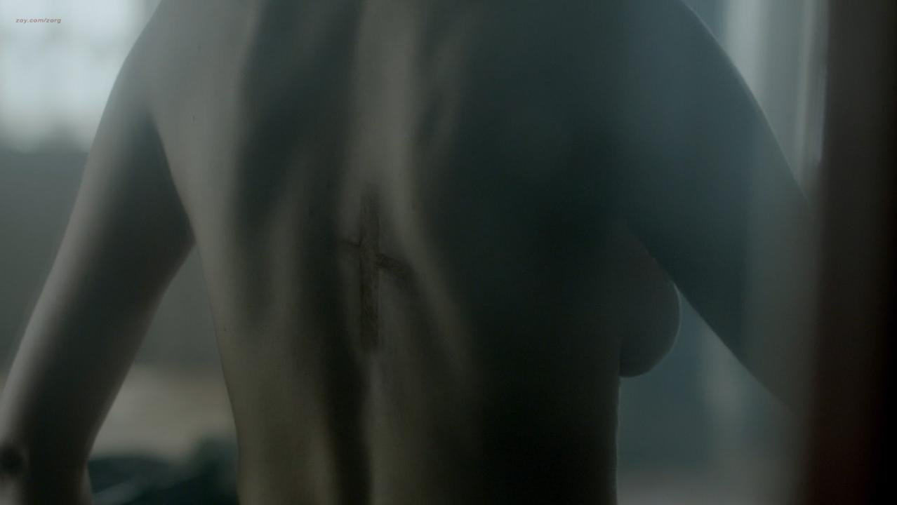 Eva Green nude - Penny Dreadful s02e09 (2015)