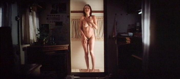Francesca Neri nude - Dispara! (1993)