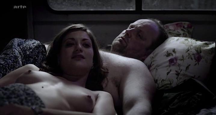 Georgia Scalliet nude, Julie-Marie Parmentier nude - Rapace (2011)