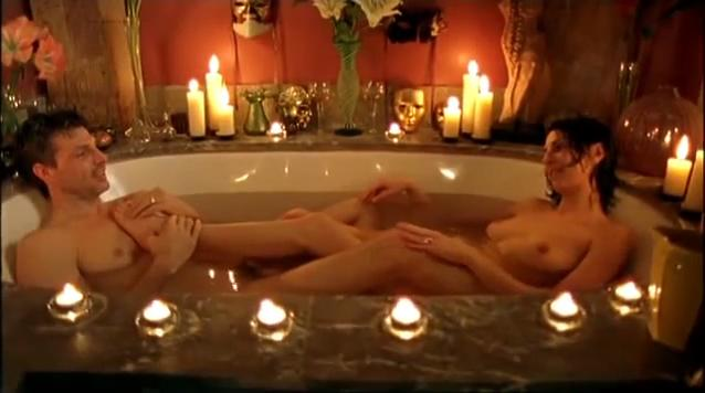 Gina Bellman nude, Kristen McMenamy nude, Lidija Zovkic sexy - Married/Unmarried (2001)
