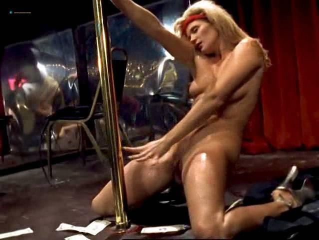 Ginger Lynn nude - Turn the Page (1999)