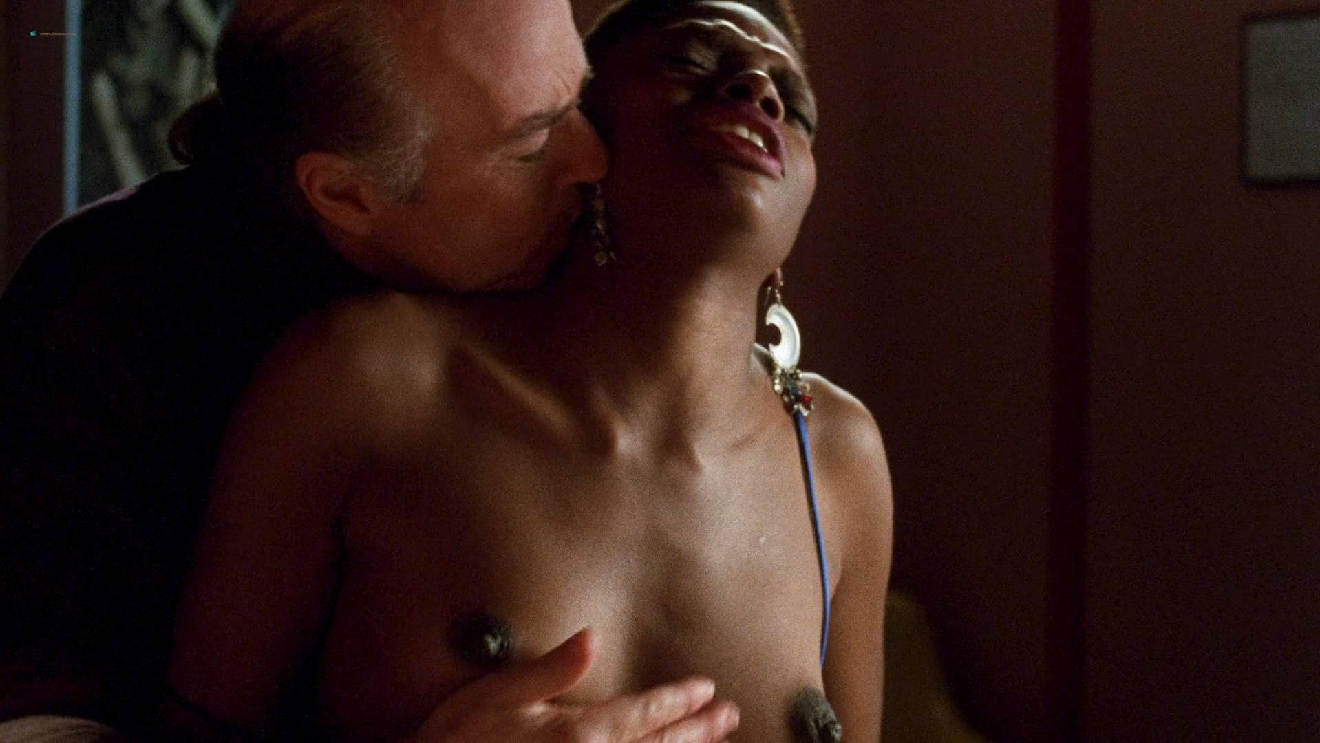 Gloria Lynne Henry nude - Phantasm 3 (1994)