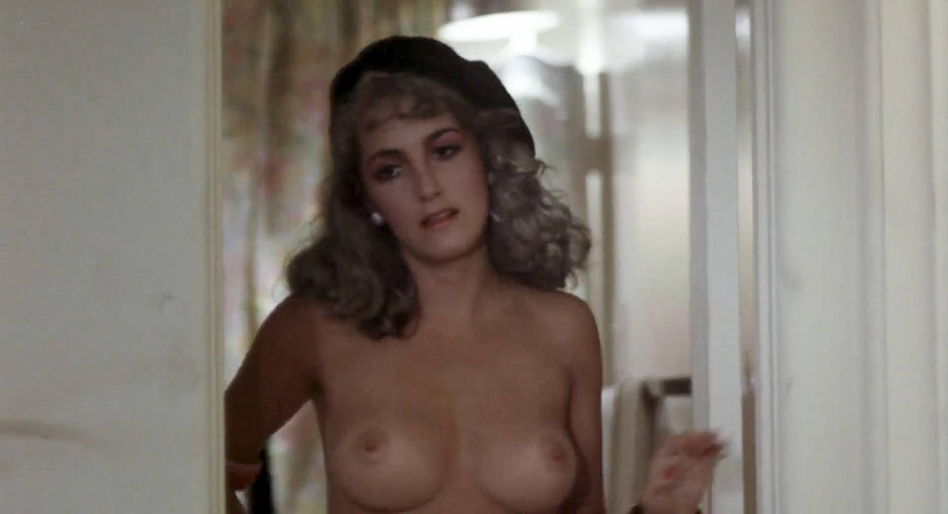 Graem McGavin nude, Donna McDaniel nude - Angel (1983)