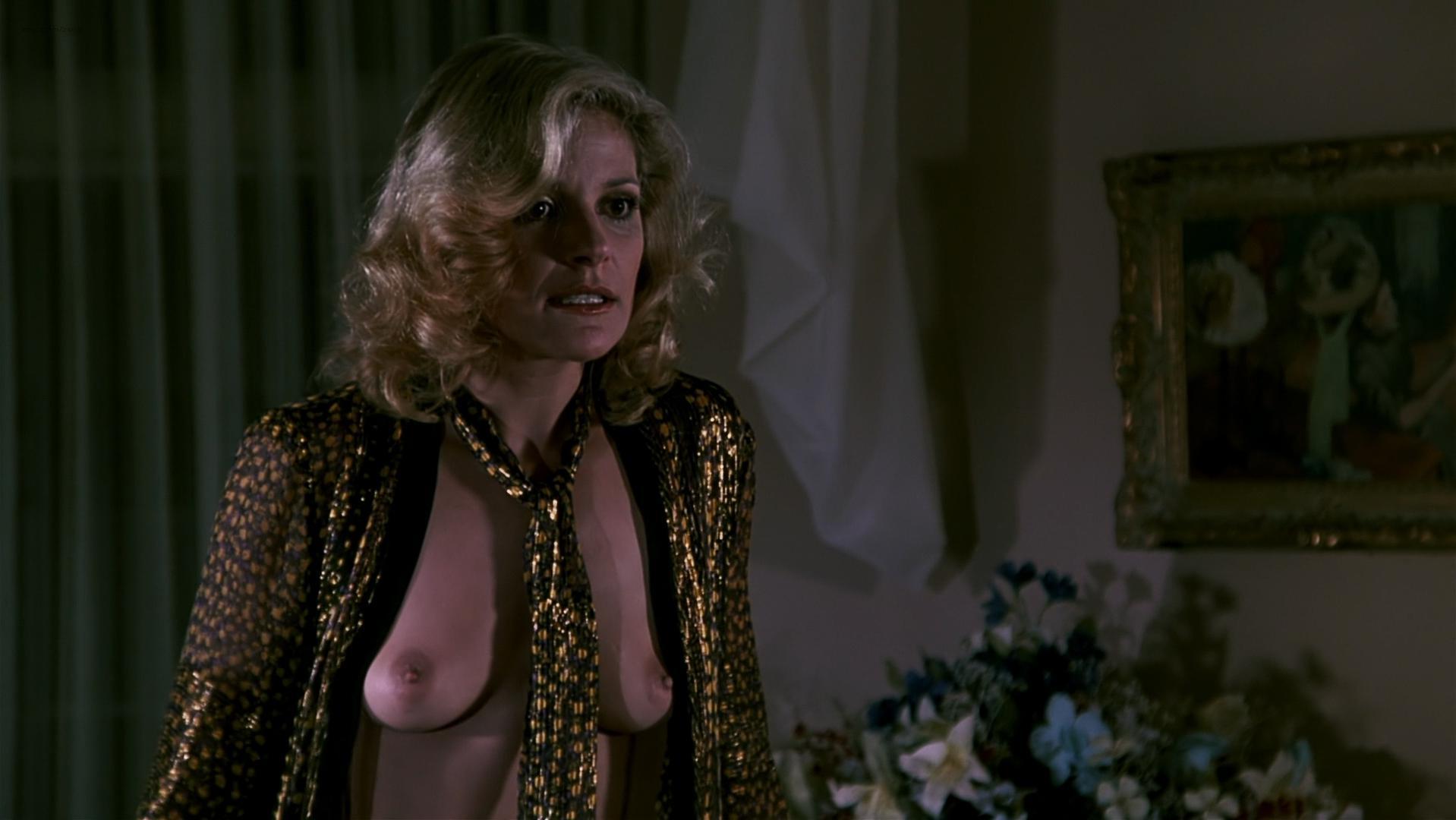 Helen Shaver nude, Cassie Yates nude, Merete Van Kamp nude, Meg Foster nude - The Osterman Weekend (1983)