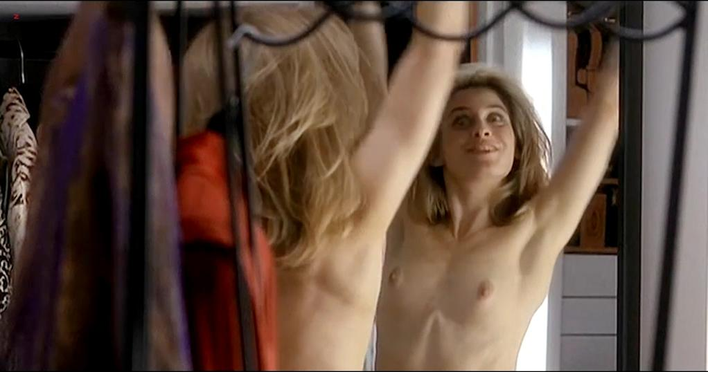 Helen Slater nude - A House in the Hills (1993)