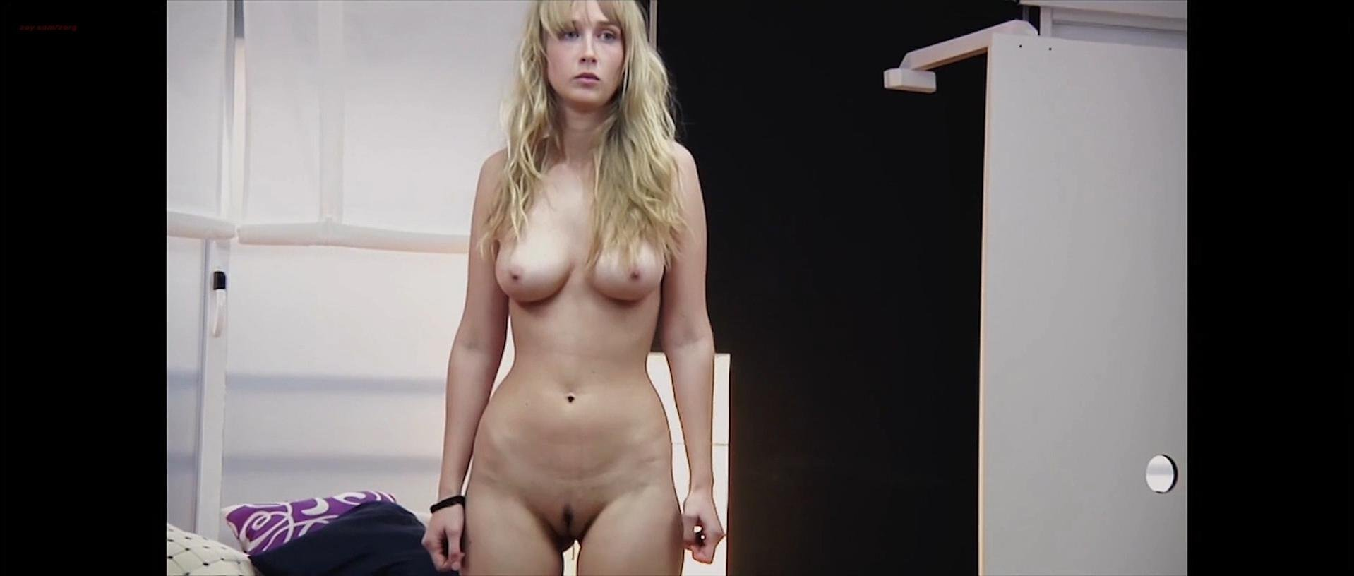 Ingrid Garcia Jonsson nude - Beautiful Youth (2014)