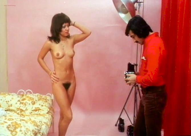 Ingrid Steeger nude, Karin Hofmann nude, Margit Cizek nude, Melitta Tegeler nude, Dorit Henke nude - Die Betthostessen (1972)