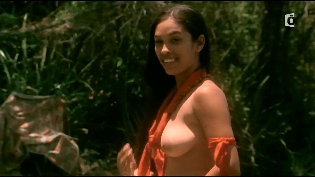 Irina Cardoso nude - Les Aventuriers des mers du Sud (2006)