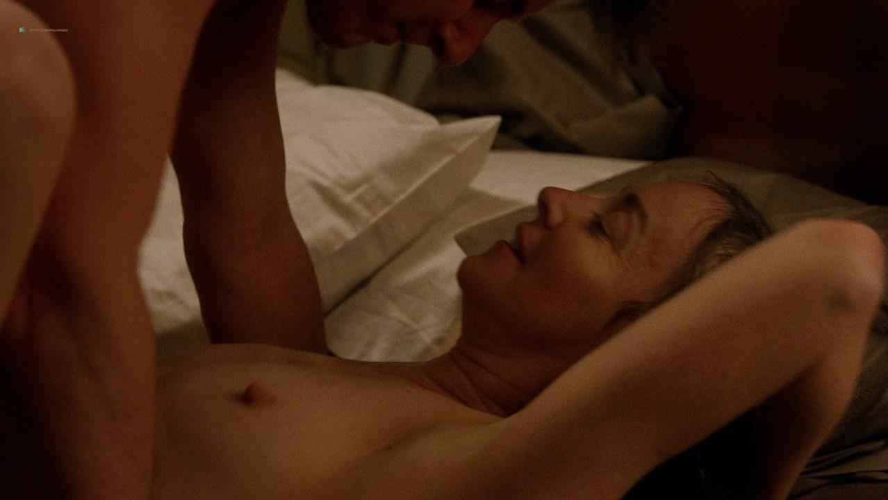 Jane Adams nude, Gugu Mbatha-Raw sexy - Easy s01e07 (2016)